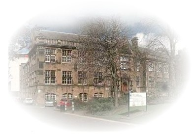 Image of the Kelvin Building, Glasgow